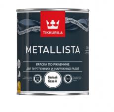 Металлиста (Tikkutila Metallista)