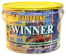 Симфони Виннер шелковисто-матовая (Symphony Winner)