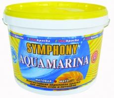 Аква Марина (Symphony Aqua Marina)