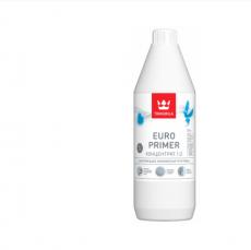 Тиккурила Евро Праймер (Tikkurila Euro Primer)