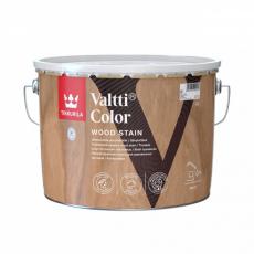 Тиккурила Валтти Колор Фасадная лазурь (Tikkurila Valtti Color)