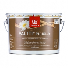 Масло Валтти Пуёли (Valtti Puuoljy)