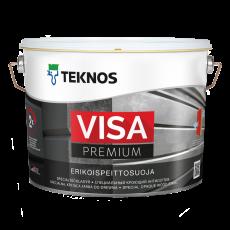 Текнос Виза Премиум (Teknos Visa Premium)