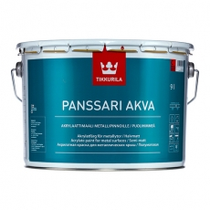 Панссари Аква (Tikkirila Panssari Akva)