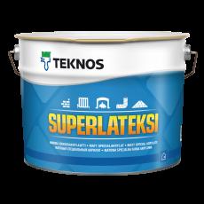 Суперлатекси (Teknos Superlateksi)