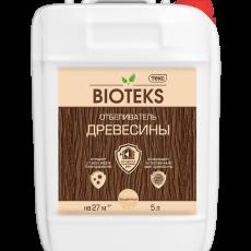 Текс Отбеливатель древесины Bioteks