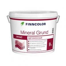 Минерал Грунд (Mineral Grund)
