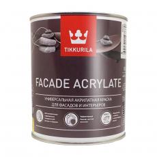 Тиккурила Фасад Акрилат (Facade Acrylate)