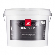 Tunto Kivi (Каменное покрытие)