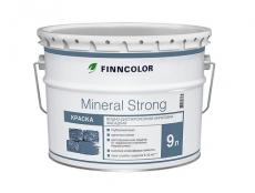 Финнколор Минерал Стронг (Finncolor Mineral Strong)