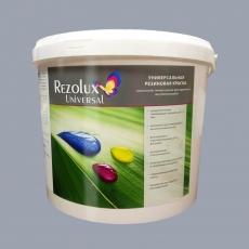 Резиновая краска Резолюкс Универсал Серая (Rezolux Universal RAL 7040)