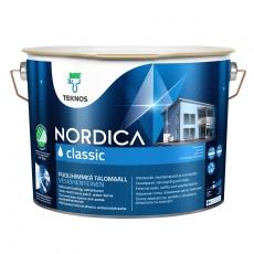 Нордика Классик (Teknos Nordica Classic)