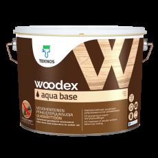Вудекс Аква Бейс (Woodex Aqua Base)