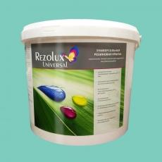 Резиновая краска Резолюкс Универсал Лазурь (Rezolux Universal RAL 6027)