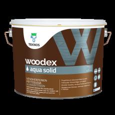 Вудекс Аква Солид (Woodex Aqua Solid)