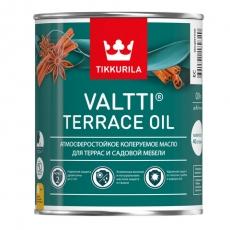 Тиккурила Масло Валтти Террас Ойл (Tikkurila Valtti Terrace Oil)