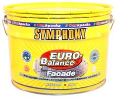 Евро Баланс Фасад Силоксан (Symphony Euro-Balance Facade Siloxan)