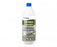 Ренса Защита от плесени (Teknos Rensa Anti-Mould)