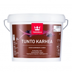 Тунто Грубозернистый (Tunto Karhea)