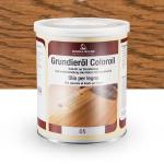 Цветное грунтовочное масло Borma Grundieroil Coloroil 05 Рустикальный Дуб