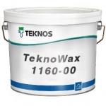 Текнос воск Текновакс Белый (Teknos Teknowax 1160-00)