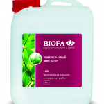Универсальный фиксатор-грунт Biofa 1440