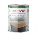Biofa 2052 Масло для рабочих поверхностей Биофа