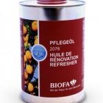 Масло-уход для пола Биофа 2076 (BIOFA 2076)