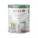 Цветной воск для стен Биофа 2087 (Biofa)