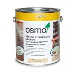 Osmo 3062 Hartwachs-ÖL Original Масло с твёрдым воском Матовое