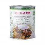 Тиковое масло Биофа 3752 (Biofa)