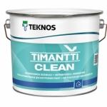 Краска Тимантти Клин (Timantti Clean)