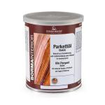 Borma Паркетное масло Parquet Oil Quick 10%