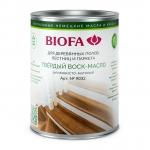 Твёрдый Воск-Масло Биофа 9032 (Biofa)