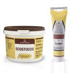 Borma Ecostucco Шпаклевка на водной основе