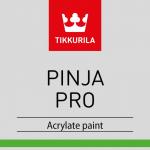 Tikkurila Pinja Pro Тиккурила Пинья Про