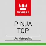 Tikkurila Pinja Top Тиккурила Пинья Топ