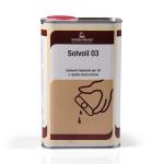 Borma Solvoil 03 Борма Быстросохнущий растворитель для масла
