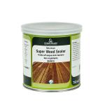 Borma Naturaqua Super Wood Sealer грунт-изолятор для мебели