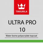 Tikkurila Ultra Pro 10 Тиккурила Ультра Про 10