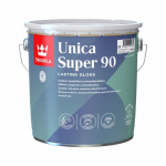 Тиккурила Лак Уника Супер 90 (Tikkurila Unica Super 90)