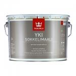 Акриловая краска Tikkurila Yki для цоколя