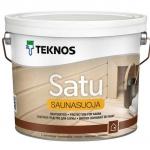 Защитное средство для сауны Текнос Сату Саунасуойя (Teknos Satu Saunasuoja)