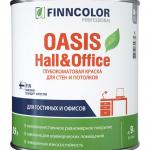 Финнколор Оазис Холл энд Офис (Finncolor Oasis Hall&Office)