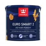 Евро Смарт 2 (Euro Smart 2)