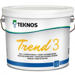 Текнос Тренд 3 (Teknos Trend 3)