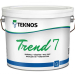 Текнос Тренд 7 (Teknos Trend 7)