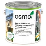 Osmo 727 Палисандр Holzschutz Öl-Lasur Защитное масло-лазурь для древесины