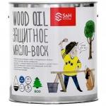 Вуд Ойл (Wood Oil)