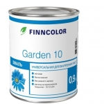 Финнколор Гарден 10 (Finncolor Garden)